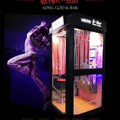 投币点唱机商用K歌出租抓娃娃机租赁赛车模拟游戏机