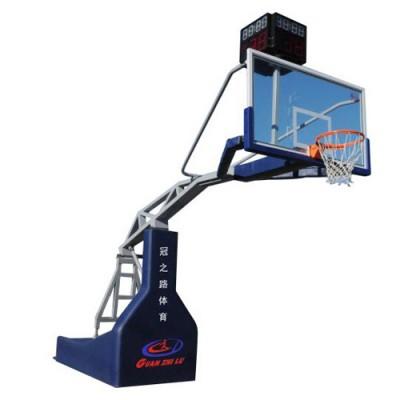 电动液压篮球架 GLQ-001