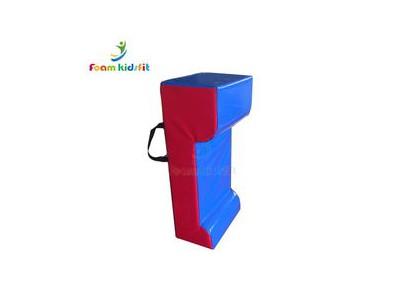 软体防撞包墙角保护垫 感统训练少儿体适能教具橄榄球训练用教具