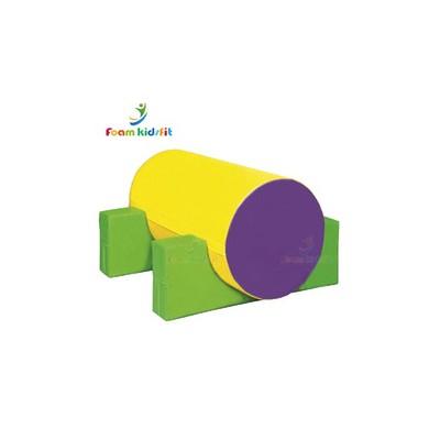 骑士柱 骑马柱组合儿童感统软体玩具 儿童运动馆用工厂直销