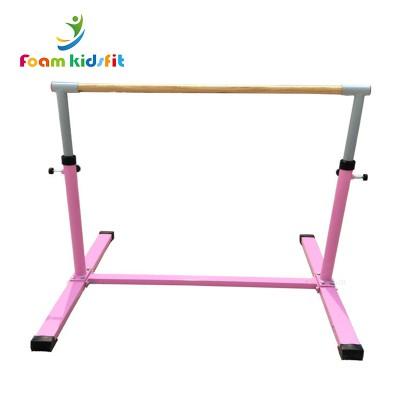运动馆快乐体操单杠室内儿童单杠双杠 幼儿园运动训练感统训练器