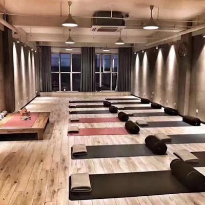 北京瑜伽培训学校,18年瑜伽教练培训认证机构