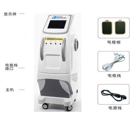 中医定向透化治疗系统结构