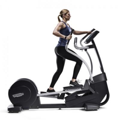 泰诺健高端椭圆机健身器SYNCHRO 1000