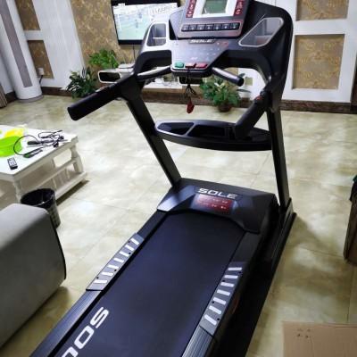 健身房商用跑步机高端家用椭圆机健身器材