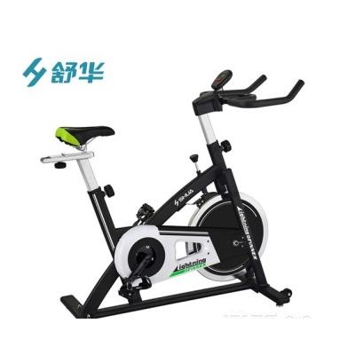 中山健身房动感单车专卖舒华家用动感单车厂家直销家庭健身器材