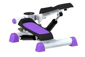 踏步机和椭圆机有什么区别,哪个健身效果好