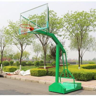 移动式篮球架 包送货安装 南宁有工厂 康奇体育