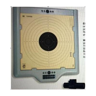 俄罗斯Scatt WS1 无线激光测试仪