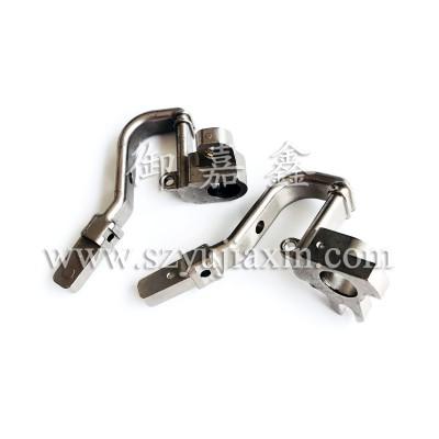 不锈钢制品 体育器械配件 户外用品配件 运动器械配件