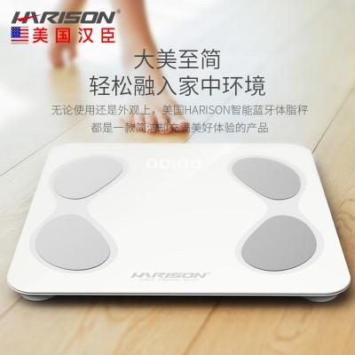 杭州家用健身器材智能体脂秤价格