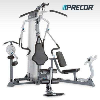 必确力量训练器械S3.15豪华健身器材家用款多功能蹬腿训练器