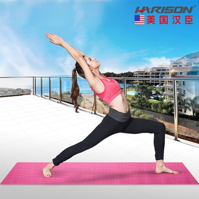HR-403 加厚防滑瑜伽垫