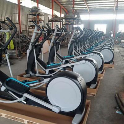 厂家直销椭圆机健身器材 太空漫步椭圆仪 家用椭圆机