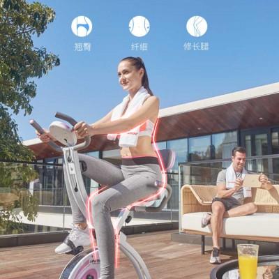 广州家用 动感单车SHARP-X3减肥效果如何
