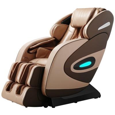 山西太原全自动豪华家用商用智能按摩椅实体店位置电话