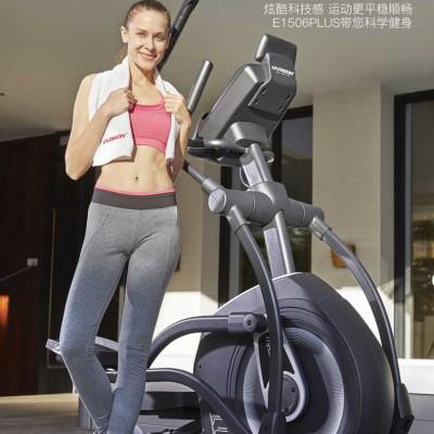 广州运动健身器材商用椭圆机E1506Plus