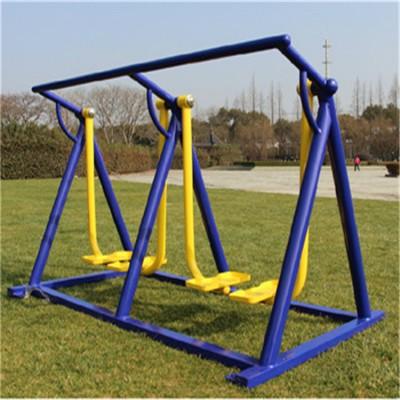 户外室外健身器材 单人广场小区公园体育设施 健身路径