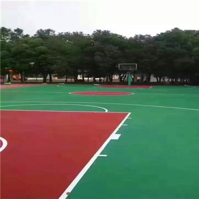 安阳市幼儿园塑胶跑道标准尺寸