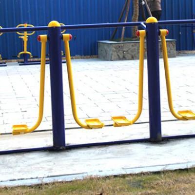 银川市广场健身路径器材价格