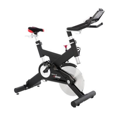 美国速尔家用动感单车S800健身房同款怎么样?