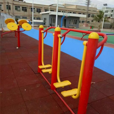 许昌市公园健身器材样板图