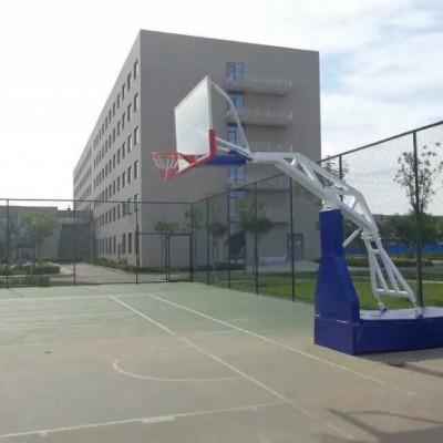 南充市篮球架报价生产厂家