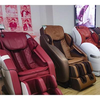 太原按摩椅厂家新生活告诉您如何选择按摩椅