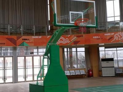 济宁地区室外篮球场安装维护 运动器材生产厂家直销