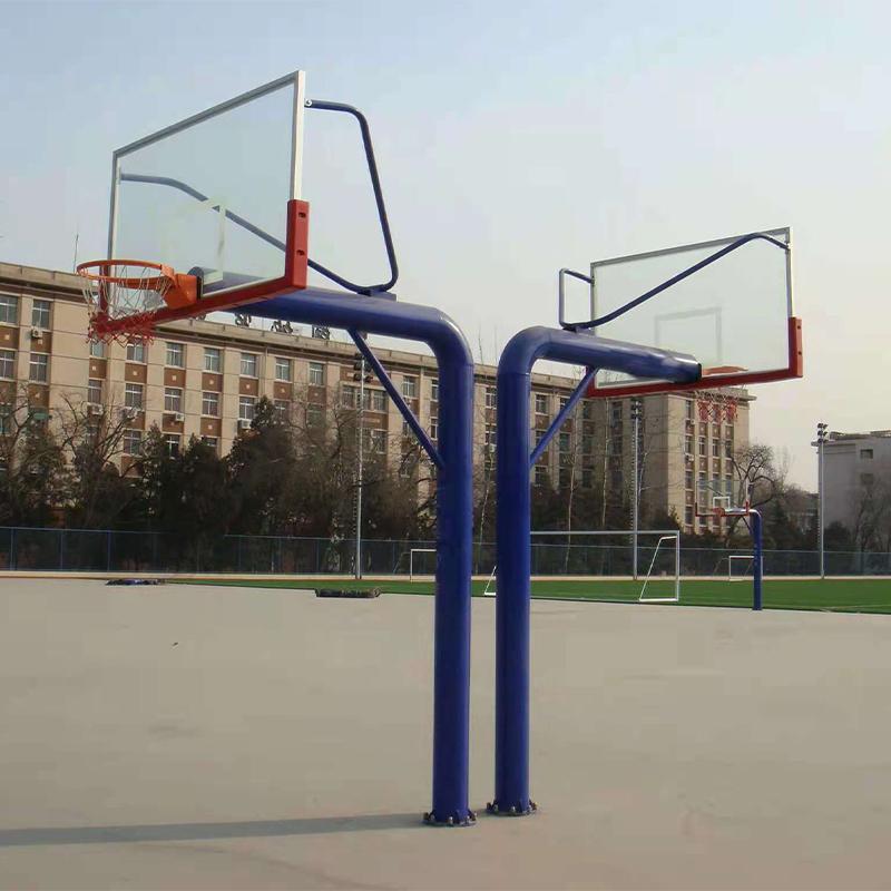 任城户外篮球架哪里有卖 济宁奥星篮球器材大全 厂家批发直销