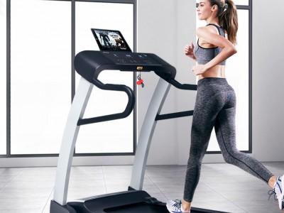 舒华时尚智能家用跑步机SH-T5500