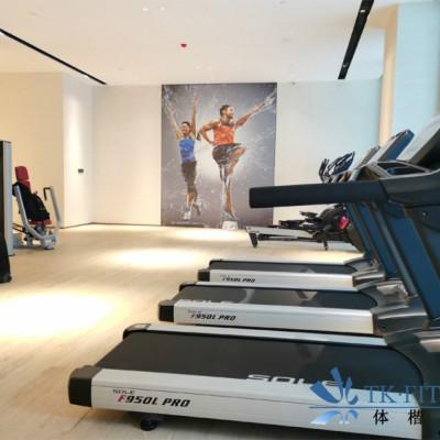 杭州健身器材销售安装维修哪里有卖跑步机