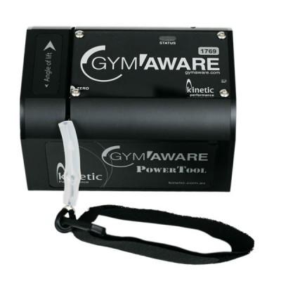 gymaware 功率测试系统