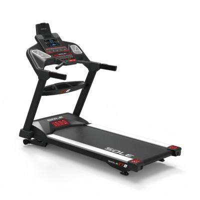 美国速尔SOLE高端家用TT8NEW跑步机健身房同款