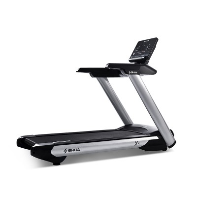 舒华高端家用新X5跑步机SH-T6500-广西舒华体育专卖