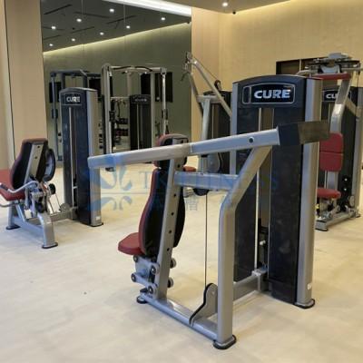 杭州哪里有健身器材?杭州跑步机专卖店在哪里?