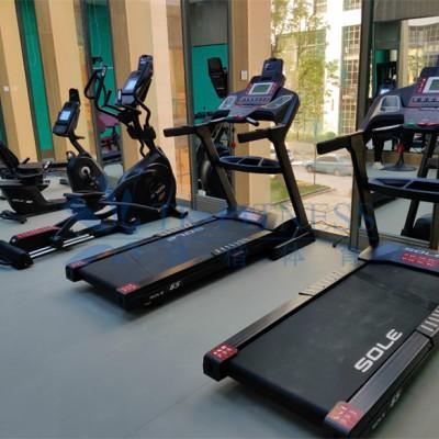 美国速尔进口F65L家用静音智能跑步机健身器材