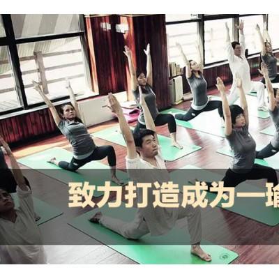 悠季瑜伽培训学校,18年瑜伽教练培训认证机构