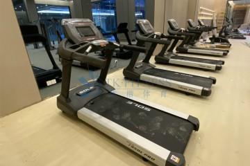 杭州健身器材厂家在哪里卖跑步机